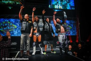 icw fear 300x200 - Best WrestleMania Opening Matches