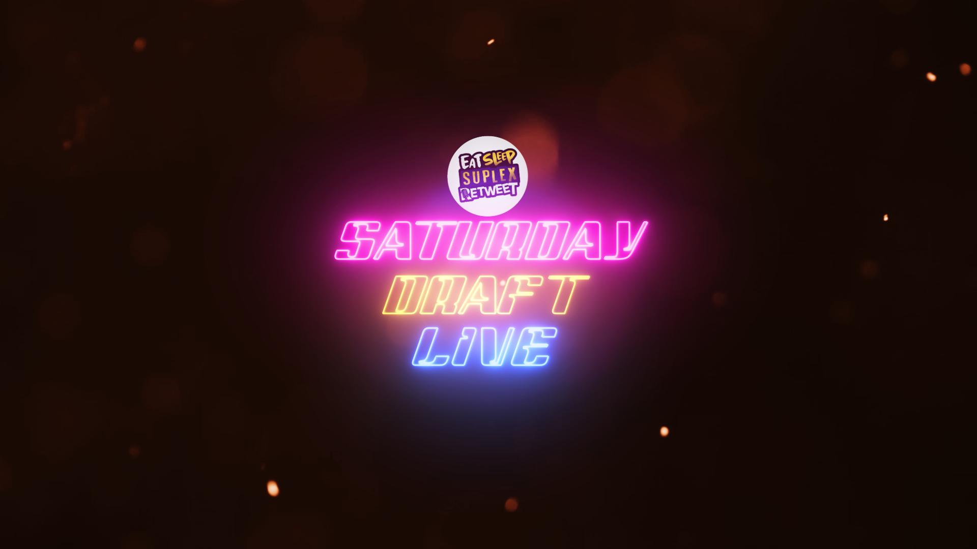 127035630 718461835463086 3387684810971786221 n - Saturday Draft Live